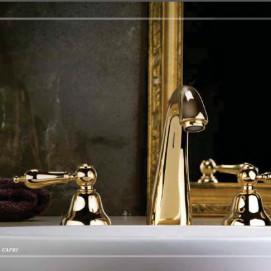 Carpi Коллекция смесителей для ванной комнаты Bongio