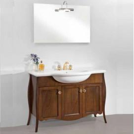 COLIBRI 6 Комплект мебели для ванной комнаты Etrusca