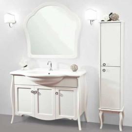 COLIBRI 8 Комплект мебели для ванной комнаты Etrusca