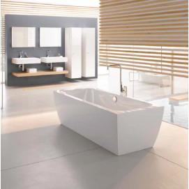 BETTECUBO SILHOUETTE ванна Bette 167 x 80 x 45 см