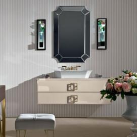 D3 Daphne комплект мебели для ванной Oasis