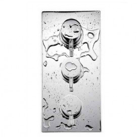 Bath смесители встраиваемые с термостатом Diametrotrentacinque RITMONIO