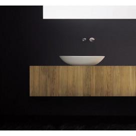 Door Moab80 комплект мебели L160 см, отделка Тик