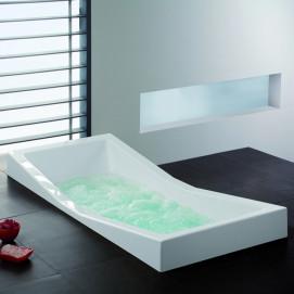 6628 Foster ванна Hoesch