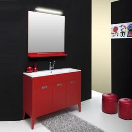 Trend 1 комплект мебели для ванной Epoque