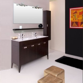 Trend 2 комплект мебели для ванной Epoque
