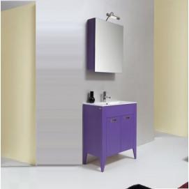 Trend 4 комплект мебели для ванной Epoque
