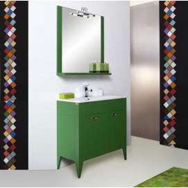 Trend 5 комплект мебели для ванной Epoque