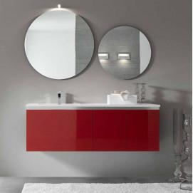 Composition 1 E.Go Комплект мебели для ванной Arcom