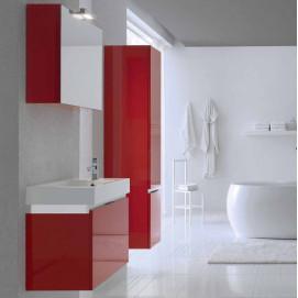 Composition 3 E.Go Комплект мебели для ванной Arcom