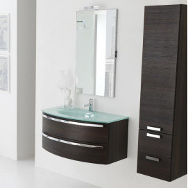 Composition 10 E.Ly Комплект мебели для ванной Arcom