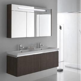 Composition 10 E.Go Комплект мебели для ванной Arcom