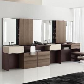 01 Elements комплект мебели Toscoquattro