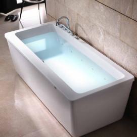 S127200132 Soleil ванна Systempool