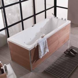 S109000001 Minimal ванна Systempool