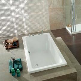 S109300001 Minimal ванна Systempool