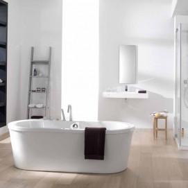S122000001 Minimal ванна Systempool