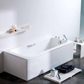S151900010 ванна Systempool Ecolite