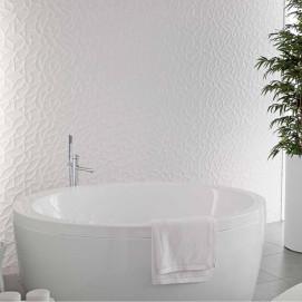 Soleil Systempool ванна овальная 170х68см
