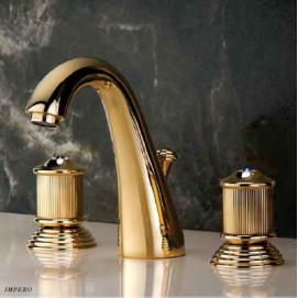 Impero Bongio смесители для ванной комнаты