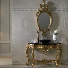 Isabel 3 Bath комплект мебели для ванной Coleccion Alexandra