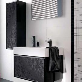 Set 001 Jam комплект мебели для ванной комнаты Gamadecor