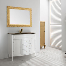 GRETA Комплект мебели для ванной комнаты EBAN