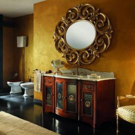 Composizione 1 Royale комплект мебели для ванной Bagno Pui
