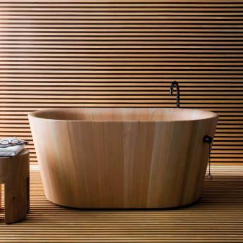 Ofuro Rapsel деревянная ванна в японском стиле OFRO 000