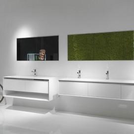 Falper Shape Evo мебель для ванной комнаты