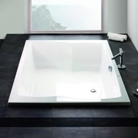 3692 Largo встраиваемая двухместная ванна Hoesch
