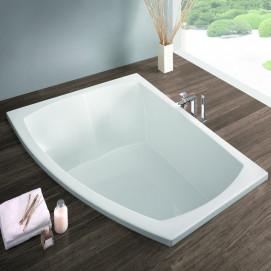 3694 Largo ванна Hoesch