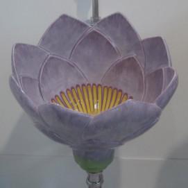 Lotus Flower Urinal писсуар Clark Made