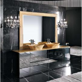 FOUR SEASONS 05 Комбинация мебели для ванной комнаты Millidue