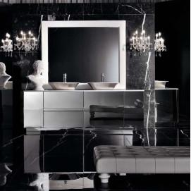 FOUR SEASONS 06 Комбинация мебели для ванной комнаты Millidue