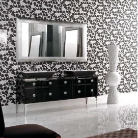 Millidue MAJESTIC 04 комплект мебели для комнаты в отделке VETRO