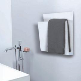Magazine MG12 дизайнерский электрический полотенцесушитель в форме книжки