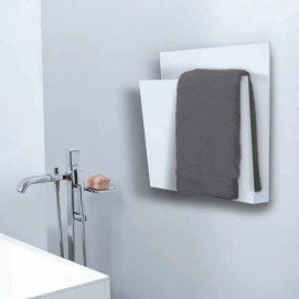 Magazine MG12 Margaroli дизайн полотенцесушитель