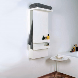 shelf полотенцесушитель MG12 Margaroli