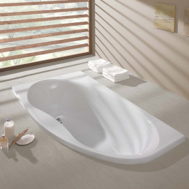 3518 Midi ванна Hoesch