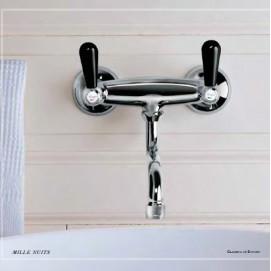 Mille Nuits Bongio смесители для ванной комнаты