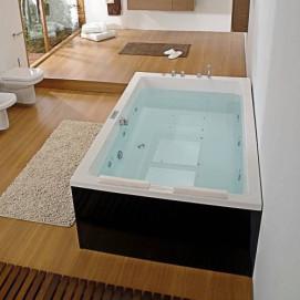 S109800001 Minimal ванна Systempool