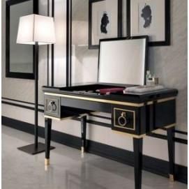 L18 Lutetia Дамский столик для ванной Oasis