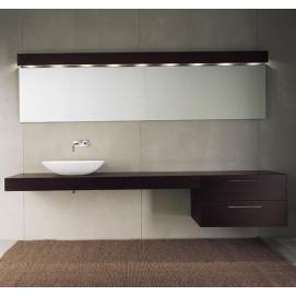 Block2 MOAB Комплект мебели L260 см