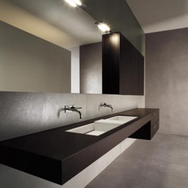 Block2 Комплект мебели L360 см. MOAB