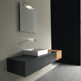 Block2 Комплект мебели L160 см. MOAB