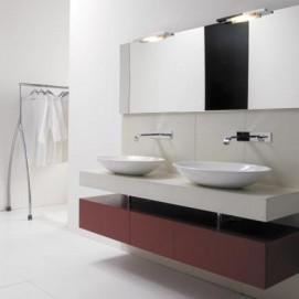 Block2 MOAB80 Комплект мебели L160 см.