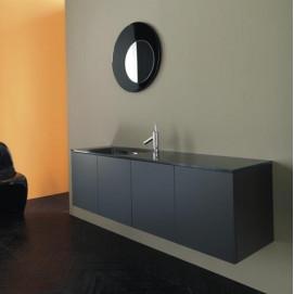 Block2 MOAB комплект мебели 160 см.