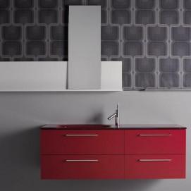 Block2 Комплект мебели L 160 см, MOAB