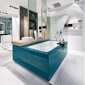 My Style Makro ванна из акрила прямоугольная 190х115